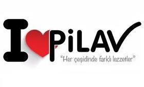 I Love Pilav